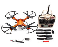 JJRC H12 Quadcopter,RC Drone(Not include the Camera unit)
