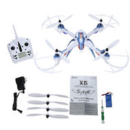 YiZhan X6 Quadcopter(Not include the Camera unit) For YiZhan X6 RC Quadcopter,Drone Spare parts