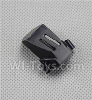 YiZhan X6 Parts-24 Motor cover(1pcs)-Black For YiZhan X6 RC Quadcopter,Drone Spare parts