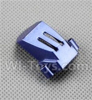 YiZhan X6 Parts-26 Motor cover(1pcs)-Blue For YiZhan X6 RC Quadcopter,Drone Spare parts