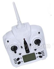 YiZhan X6 Parts-34 Official Transmitter For YiZhan X6 RC Quadcopter,Drone Spare parts