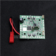 YiZhan X6 Parts-35 Circuit board,Receiver board For YiZhan X6 RC Quadcopter,Drone Spare parts
