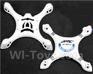 JJRC 1000 Parts-01 Upper and bottom shell cover-Blue For JJRC 1000 RC Quadcopter,RC Drone,JJ-1000 Sapre Parts