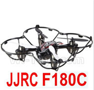 Holy Stone F180C Parts-48 F180C BNF(Only the Whole F180C Quadcopter,No battery,No Transmitter,No chager)((Can only be used for F180C))