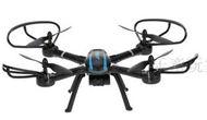 JJRC H11C Quadcopter-Black(Include the HD 2,000,000 Pixels Camera unit For JJRC H11 H11C H11D Quadcopter Spare parts,RC drone Parts,2.4G UFO Parts