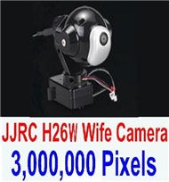 JJRC H26 H26C H26W Parts-48 JJRC H26W Wife Camera-3,000,000 Pixels For JJRC H26 H26C H26D H26W Quadcopter Spare parts,RC drone Parts,2.4G UFO Parts