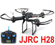 JJRC H28 Quadcopter(Not Include the Camera unit)