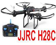JJRC H28C Quadcopter(Include the HD 2,000,000 Pixels Camera unit)