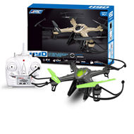 JJRC H9 Quadcopter(Not include the Camera unit,Two color you can choose) For JJRC H9 H9D H9W Quadcopter Spare parts,RC drone Parts,2.4G UFO Parts