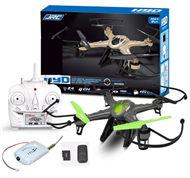 JJRC H9C Quadcopter(Include the HD 2,000,000 Pixels Camera unit,Two color you can choose) For JJRC H9 H9D H9W Quadcopter Spare parts,RC drone Parts,2.4G UFO Parts