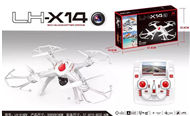Lead Honor LH-X14 RC Quadcopter Drone-Option 1(Not include the Camera unit)