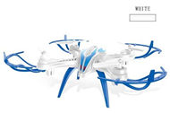 Lead Honor LH-X15 RC Quadcopter-Option 1 (Not include the Camera unit)-White