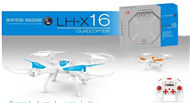 Lead Honor LH-X16C Quadcopter-Option 2 (Include the 300,000 Pixels camera),Lead Honor LH-X16 X16C X16DV X16WF RC Quadcopter Drone Spare Parts Accessories,LH-X16 Replacement parts