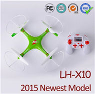 Lead Honor LH-X10 Quadcopter-Option 1(Not include the Camera unit)