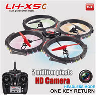 Lead Honor LH-X5C Quadcopter,LiHuang X5C rc Quadcopter-Option 2(Include the 2,000,000 Pixels camera,Can remote video ) For Lead Honor LH-X5C Quadcopter Parts LH-X5 RC Drone parts