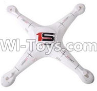 LH-X6 X6C X6DV Parts -02 Upper shell cover,Upper canopy For Lead Honor Quadcopter rc drone parts