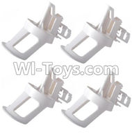 LH-X6 X6C X6DV Parts -07 Motor seat frame(4pcs) For Lead Honor Quadcopter rc drone parts