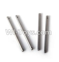 LH-X6 X6C X6DV Parts -10 Main shaft for the Main gear(4pcs) For Lead Honor Quadcopter rc drone parts