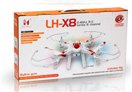 Lead Honor LH-X8 Quadcopter -Option 1(Not include the Camera unit)
