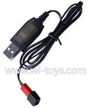 Lishitoys L6036 RC Quadcopter Parts-36 USB Charger