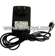 MJX X101 RC Quadcopter Parts-15 Official charger