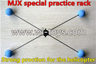 MJX X101 RC Quadcopter Parts-20 Novice exercises frame
