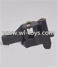 MJX X101 RC Quadcopter Parts-27 Motor seat(1pcs)