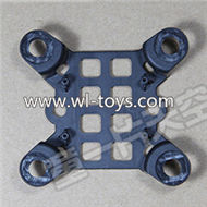 MJX X101 RC Quadcopter Parts-43 Bottom PTZ Frame,Bottom PTZ Cover