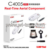 MJX X101 RC Quadcopter Parts-47 MJX C4005 Camera unit(Can be used for MJX X101,X300C,X400,X500,X600,X800 Quadcopter)