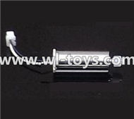 MJX X300 X300C RC Quadcopter parts-13 Reversing-rotating Motor with White and Black wire(1pcs)