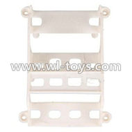 MJX X300 X300C RC Quadcopter parts-41 Bottom cover,Bottom holder for the battery