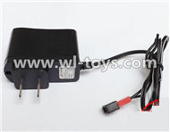 MJX X600 RC Quadcopter parts-14 Charger
