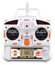 MJX X600 RC Quadcopter parts-27 Transmitter
