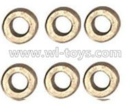 MJX X600 RC Quadcopter parts-49 Copper sleeve(6pcs)