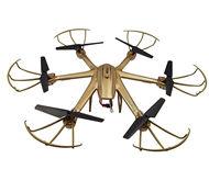 MJX X601H quadcopter,MJX X601H quadcopter,MJX X601H Drone FPV HD Camera RC Quadcopter WIFI APP-Golden