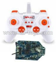 MJX X701 RC Quadcopter parts-28 Transmitter & Circuit board,Receiver board