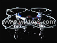 MJX X701 RC Quadcopter parts-37 BNF-Gray(Only the X701 Quadcopter,No battery,No transmtter,No charger)