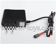 MJX X800 RC Quadcopter Parts-23 Charger