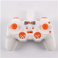 MJX X800 RC Quadcopter Parts-37 Transmitter