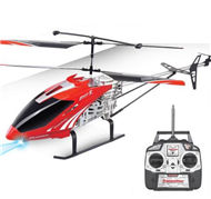 Mingji 812 helicopter,MJ-812 RC Helicopter,MJ812 RC Helikopter Hubschrauber-Red