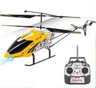 Mingji 812 helicopter,MJ-812 RC Helicopter,MJ812 RC Helikopter Hubschrauber-Yellow