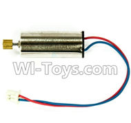 Wltoys F929 parts Main motor with shaft and gear. WLtoys F929 RC AirPlane parts RC Fixed Wing Plane parts