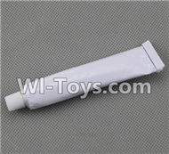 Wltoys F929 parts foam Adhesive,Foam glue. WLtoys F929 RC AirPlane parts RC Fixed Wing Plane parts