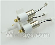 Wltoys F949 Parts Main motor unit For WL Toys F949 Cessna 182 RC Plane