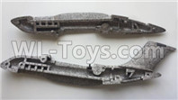 Wltoys XK A130-Y20 Parts-Fuselage Body Parts-A130.0001,XK A130-Y20 RC Plane Drone Parts,A130-Y20 C-17 RC Plane Parts