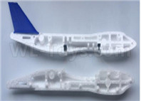 XK A150 Parts-Fuselage Body Parts-A150.0001,XK A150 RC Plane Drone Parts,Boeing 747 RC Plane Parts,Boyin B747