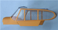 XK A160 SKYLARK Parts-Window group-A160.0002,Wltech Wltoys XK A160-J3 Skylark Airplanes Parts