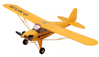 Wltoys XK A160-J3 SKYLARK RC Plane Drone,G-NCUB Wltech XK A160-J3 SKYLARK RC Plane Toy Plan