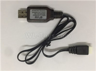 XK A160 SKYLARK Parts-USB Charger,Wltech Wltoys XK A160-J3 Skylark Airplanes Parts