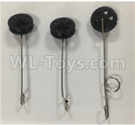 Wltoys XK A180 Parts-Landing Gear Parts-A180.00011